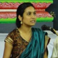 Nutan Shanthi Vocal Music trainer in Chennai