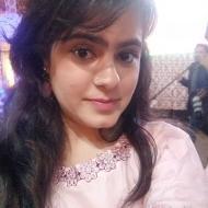 Neha K. Spoken English trainer in Abohar