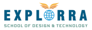 Explorra School of Design Technology Career counselling for studies abroad institute in Ahmedabad