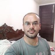 Akhil Jain Class 12 Tuition trainer in Delhi