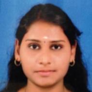 Maheswari S. Tamil Language trainer in Pollachi