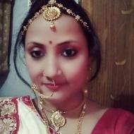 Pinki D. Makeup trainer in Delhi