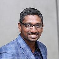 Karthik Arumugam Digital Marketing trainer in Chennai