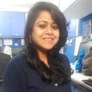 Dipannita D. Content Writing trainer in Kolkata