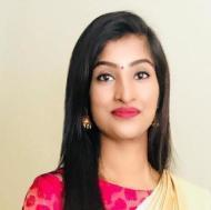 Mouna S. Data Science trainer in Bangalore