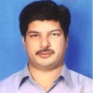 Suresh C Language trainer in Tirupati Urban