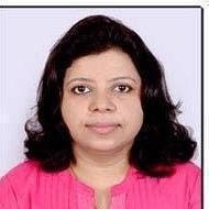 Manisha S. Yoga trainer in Jaipur