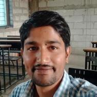 Kishor Jadhav Class I-V Tuition trainer in Tuljapur