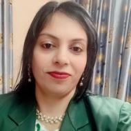 Shveta Aggarwal Spoken English trainer in Hisar