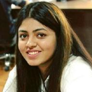 Priya K. Class 12 Tuition trainer in Jaipur