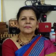 K. Rajlakshmi Class 8 Tuition trainer in Delhi