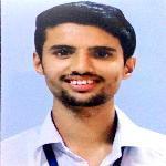 Hardik Sharma BTech Tuition trainer in Mumbai