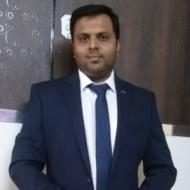 Vishal Yuvraj More Communication Skills trainer in Kalyan