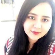 Richa A. French Language trainer in Gurgaon
