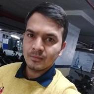 Anil Kumar Java trainer in Noida