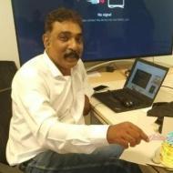 Sandeep K. .Net trainer in Noida