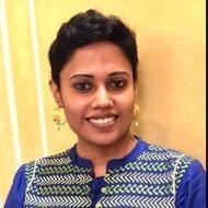Priyanka German Language trainer in Bangalore