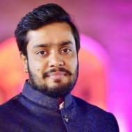 Rishab Mittal UGC NET Exam trainer in Delhi