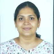 Deepali C. Class 12 Tuition trainer in Jaipur