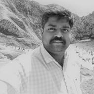 Srinivasa Rao M. Microsoft Azure trainer in Hyderabad