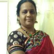 Radha K. C Language trainer in Visakhapatnam
