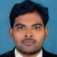 Ramesh Bollu NEET-UG trainer in Hyderabad