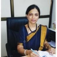 Ashwini N. Class I-V Tuition trainer in Hyderabad