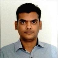 Sivaramakrishnan M Oracle trainer in Chennai