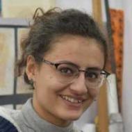 Mahima A. Fine Arts trainer in Delhi