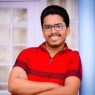 Shuvradip Brahma Class I-V Tuition trainer in Kolkata