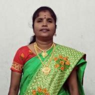 Seetha L. Class 8 Tuition trainer in Kanchipuram