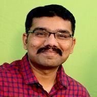 Pravin Barmashe PHP trainer in Bhopal