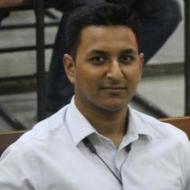 Aayush Giri UPSC Exams trainer in Ghaziabad