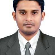 Ashutosh Kumar Sinha photo