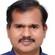 Ramesh Kumar CMA trainer in Chennai
