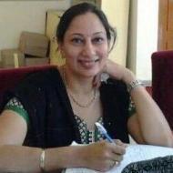 Harpreet K. GMAT trainer in Bangalore