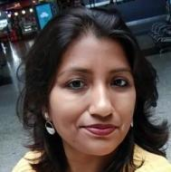 Rukmani Shah Class 12 Tuition trainer in Ahmedabad