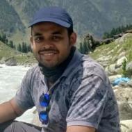 Abhijeet De Node.JS trainer in Bangalore