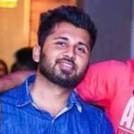 Rahul Mehra Guitar trainer in Sahibzada Ajit Singh Nagar