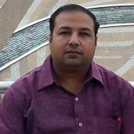 Sanjay Patil Class 12 Tuition trainer in Delhi
