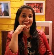 Anin C. Vocal Music trainer in Kolkata