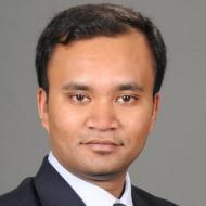 Sourav Paul GMAT trainer in Bangalore