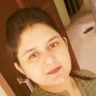 Rekha R. Class 8 Tuition trainer in Panipat