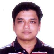 Arijit Goon ZBrush 3D Modeling trainer in Bangalore