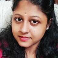 Madhurima B. Class I-V Tuition trainer in Kolkata