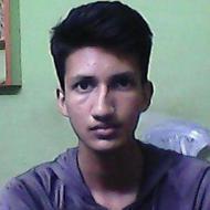 Vishwak V photo