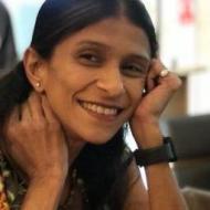 Rishita S. Art and Craft trainer in Mumbai