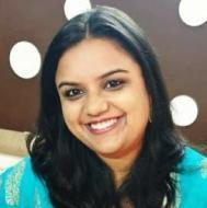 Tarulika J. Content Writing trainer in Ghaziabad