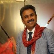 Vijay Arora Italian Language trainer in Delhi