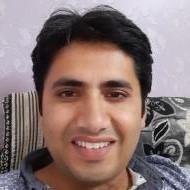 Amit Mehta Class 10 trainer in Gurgaon